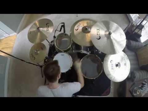 Paramore - Still Into You  Josh Manuel Drum Cover