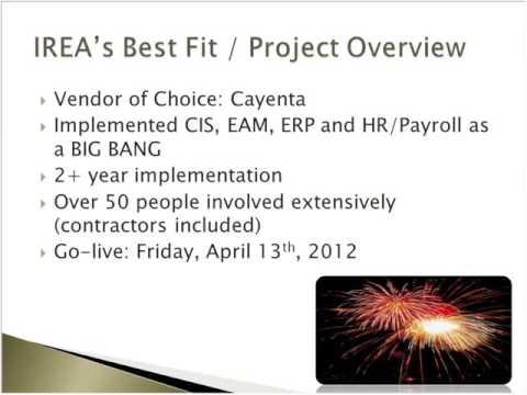 CS Week Success Stories: Best Practices in CIS Implementations