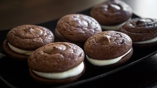 Пирожное Брауни с Маскарпоне Рецепт в домашних условиях