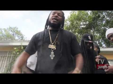 Smoke It Up OFFICIAL VIDEO Pressure Buss Pipe