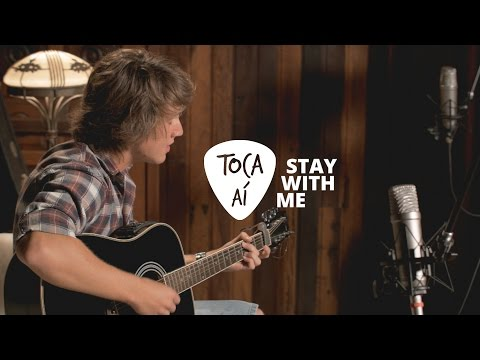 Stay With Me - Sam Smith Vitor Kley cover acústico Nossa Toca