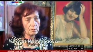 Nəzakət  Məmmədova  part 1