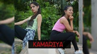 Kamariya - Mitron| Jackky Bhagnani| Kritika kamra| Darshan Raval | DJ Chetas| Lijo George| Ikka