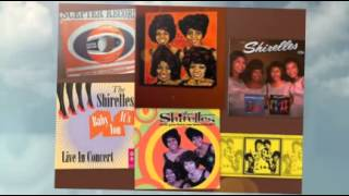 THE SHIRELLES rainbow valley