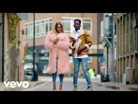 [Video] Mr Eazi – Fight ft. DJ Cuppy