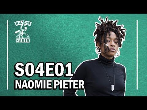 Wilde Haren de Podcast S04E01 met Naomie Pieter (Kick Out Zwarte Piet)