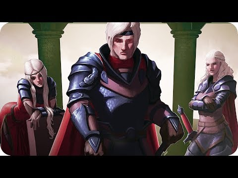Thumbnail: Game of Thrones Animated History of the Seven Kingdoms