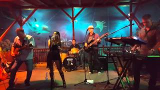 JANEL AND THE HEIST - BAY AREA DANCE BAND!
