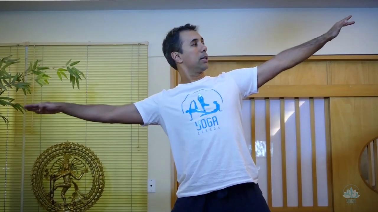 Orientações à prática de Ásanas no Hatha Yoga