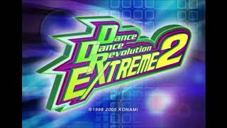 Dance Dance Revolution Extreme 2 Character Select Theme