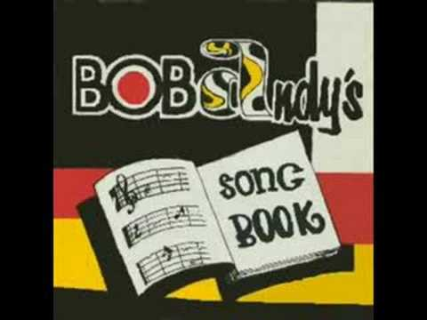 Too Experienced - Bob Andy