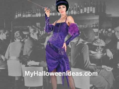 flapper-halloween-costumes-roaring-20's