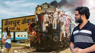 Jaunpur Railway Station | जौनपुर जिले के सभी स्टेशन | जौनपुर से प्रमुख रेलगाड़ियाँ