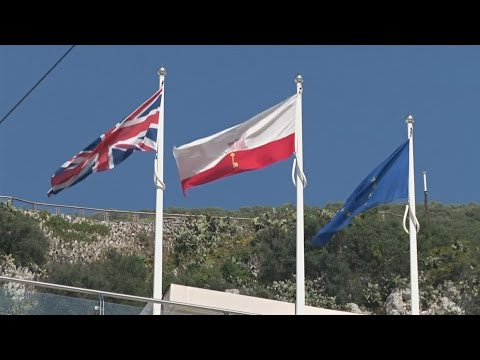 Гибралтар обвиняет Испанию в манипулировании ЕС (новости)