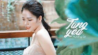 TỪNG YÊU - HƯƠNG LY | Giọng ca tỷ tỷ Hương Ly Cover làm cả khán đài Giọng Ca Bí Ẩn nổi da gà