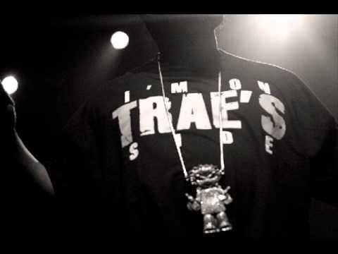 Trae ft. Drake - Fear