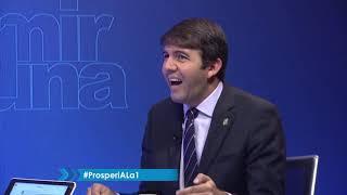 Diputado Carlos Prosperi: AD aprobaría reunión Trump-Maduro para buscar solución a Venezuela 2/5