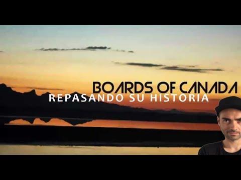 BOARDS OF CANADA. La visión romántica del IDM