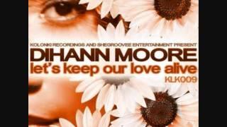 Dihann Moore - Let