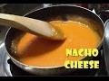 Nacho Cheese (Premium Cheese Dip)