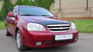 Тест драйв б/у Шевроле Лачетти 2006. Обзор Chevrolet Lacetti с пробегом