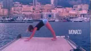 Masha Yoga
