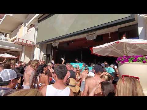Kygo pool party