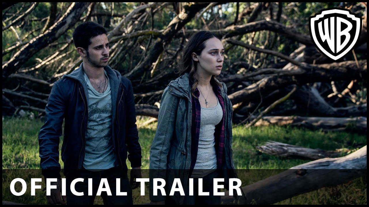 Download Friend Request – Official Trailer – Warner Bros. UK
