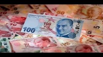 WÄHRUNGSKRISE: Türkische Lira weiter unter Druck