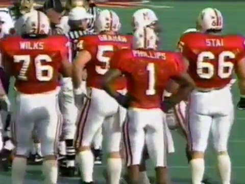 1994 Oct 29 - Colorado vs Nebraska