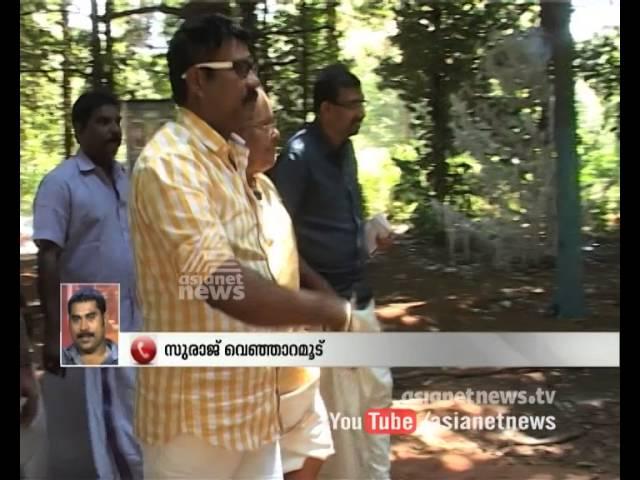 Suraj Venjaramoodu  pays homage to Kalabhavan Mani