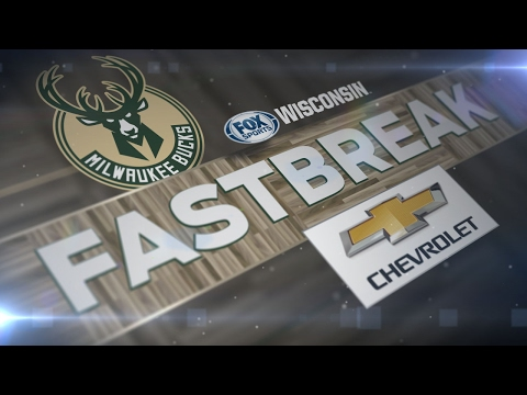 Bucks Fastbreak: Milwaukee scores 116 points but wins with defense