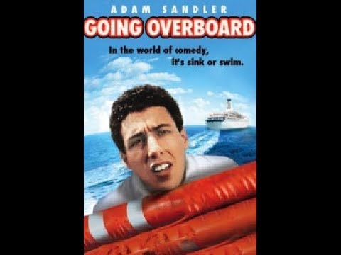 Going Overboard (1989) - Rotten Tomatoes