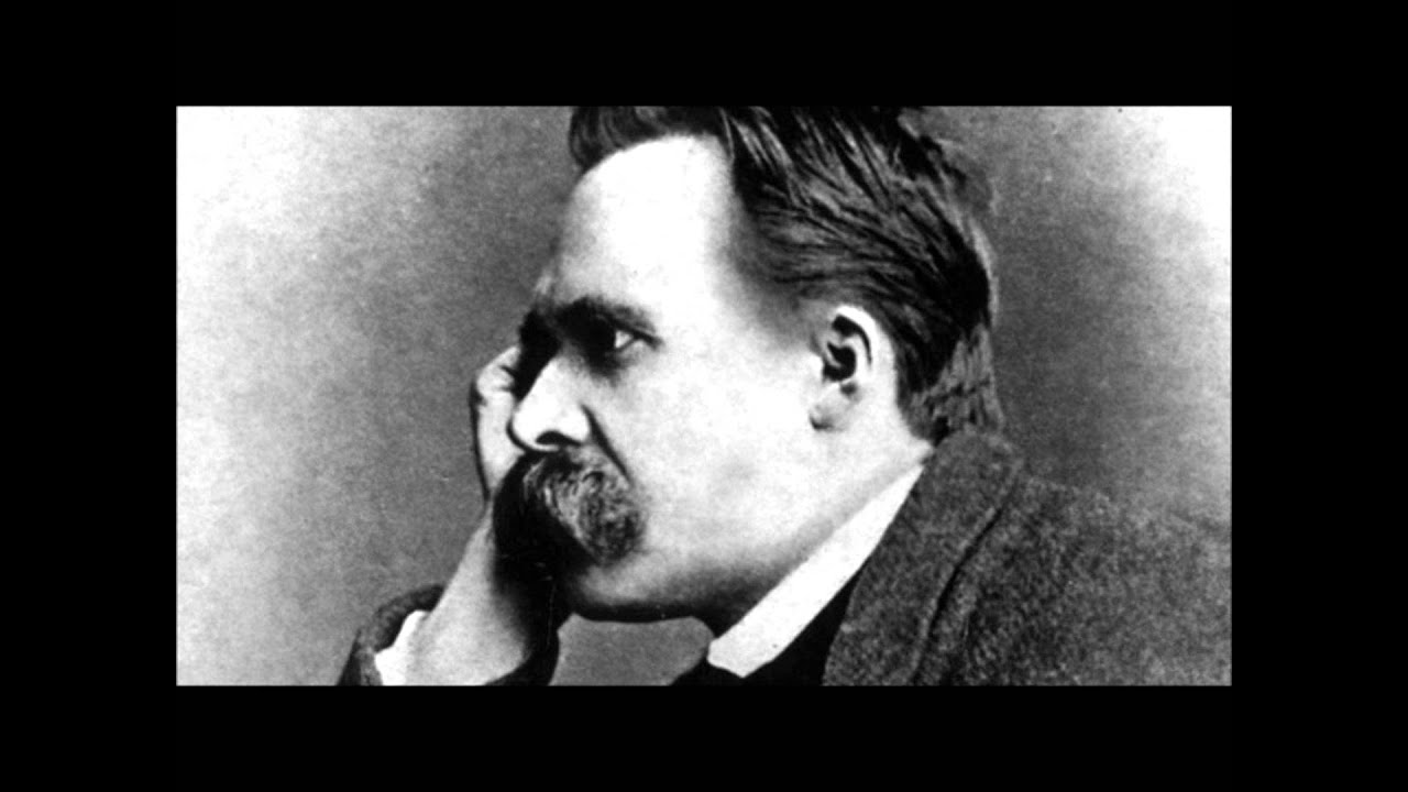 the philosophies of aristotle and friedrich nietzsche There is some confusion in my philosophy class about nietzsche's statements on physics in section 14 of beyond good and evil the specific portion in question is below, although as with all of niet.