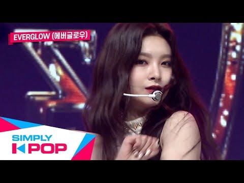 [Simply K-Pop] EVERGLOW(에버글로우)
