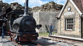 Jim Knopf und Lukas der Lokomotivführer in Babelsberg gedreht.