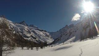 Pont di Valsavarenche - Valle d'Aosta