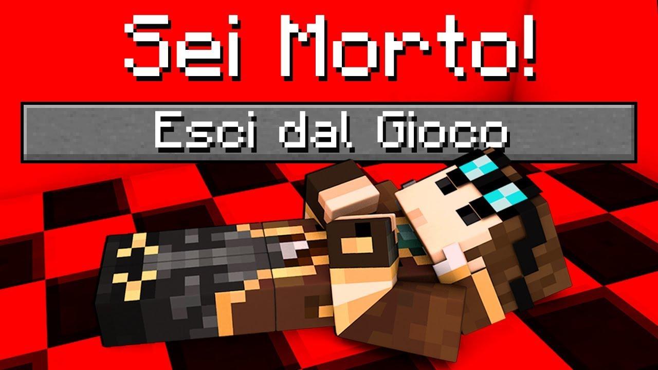 Download SONO MORTO E NON POSSO PIÙ RINASCERE!!! - FailCraft DUE #64