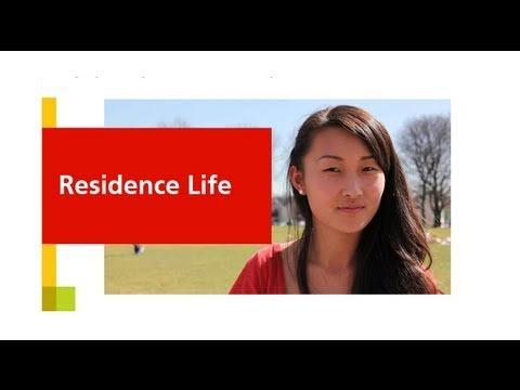 St. John's University Residence Life