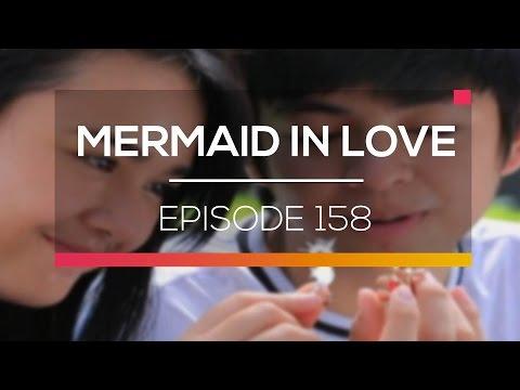 Mermaid In Love  - Episode 158