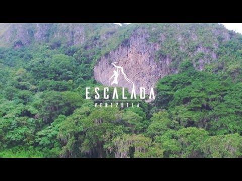 Escalada - Venezuela