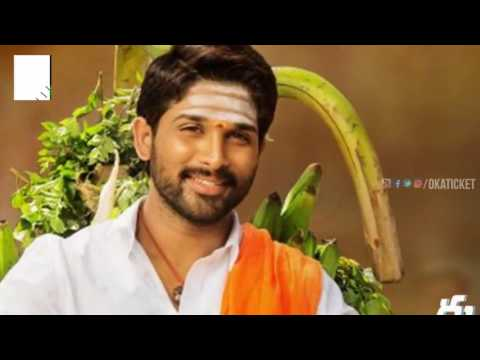 Dhuvvada Jagannadham (DJ) ALLU ARJUN NEW MOVIE TRAILER
