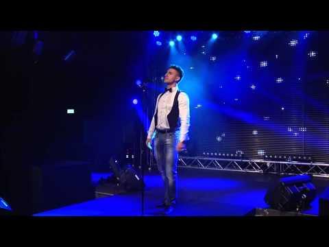 Liavon Kekhvayan, Belarus - Karaoke World Championships 2014
