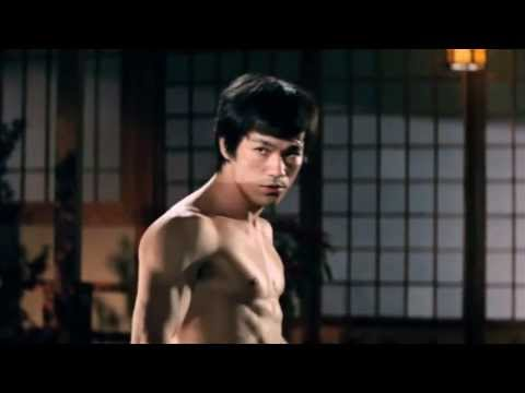 Bruce Lee Tribute THE GLOW HD