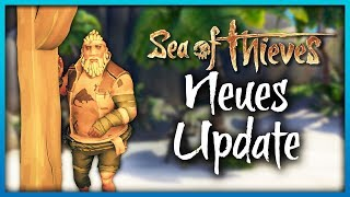Neues Update am 6. Februar 💀 Sea Of Thieves News Deutsch German