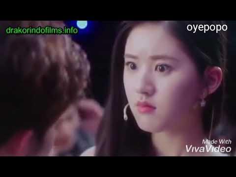 I hear you mv Bei Er Duo and Ye Shu Wei (part1)