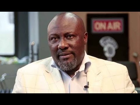 Dino Melaye Reacts To Police Claim That He Armed Criminal Suspects