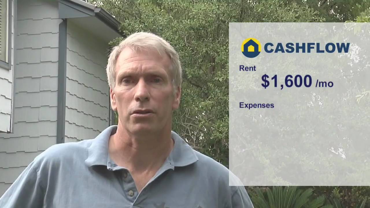 Andy Webster's 6th Investment Property out of 10 - Video ...