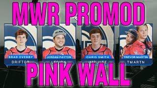 MWR Promod w/ PinkWall vs. Benson & Bros (Modern Warfare Remastered Competitive) thumbnail