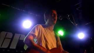 Frank Turner - Smiling At Strangers On Trains (Southampton, 24.6.2013)
